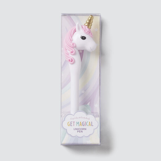 Unicorn Pen  MULTI  hi-res