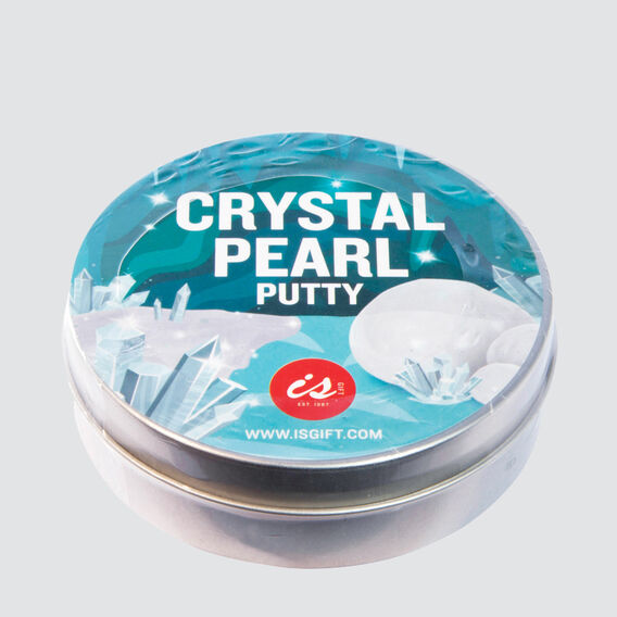 Crystal Pearl Putty  CRYSTAL  hi-res