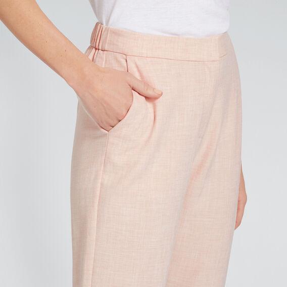 Soft Pant  PEONY PINK  hi-res