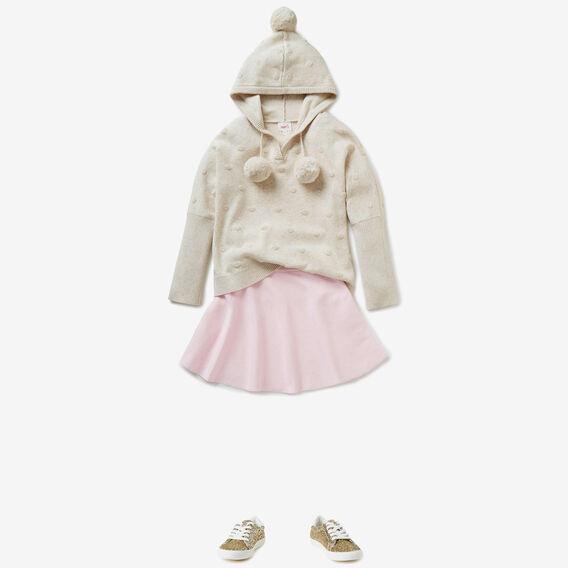 Knit Skirt  ICE PINK  hi-res