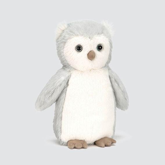 Jellycat Bashful Owl  MULTI  hi-res