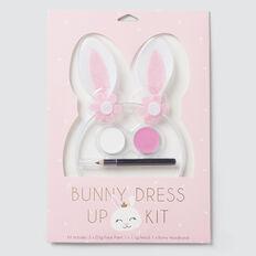 Bunny Dress Up Kit  MULTI  hi-res