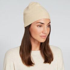 Classic Knit Beanie  GOLDEN TAN  hi-res