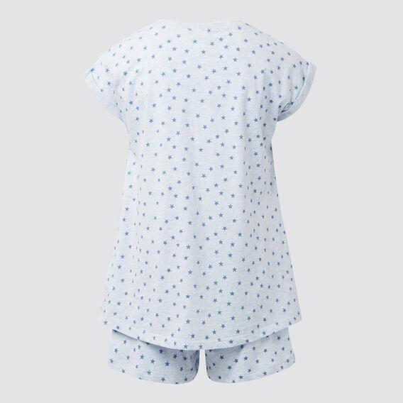 Dream On Pyjama  BABY BLUE  hi-res