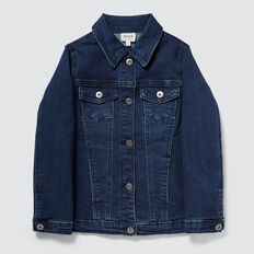 Denim Jacket  DARK INDIGO  hi-res