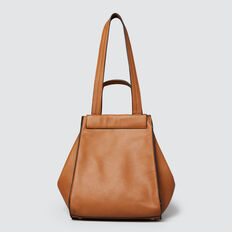 Blair Day Bag  TAN  hi-res