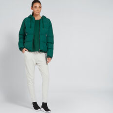 Dipped Jacket  IVY  hi-res