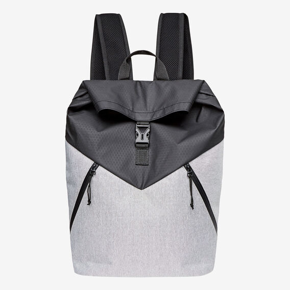 Sports Backpack  BLACK  hi-res