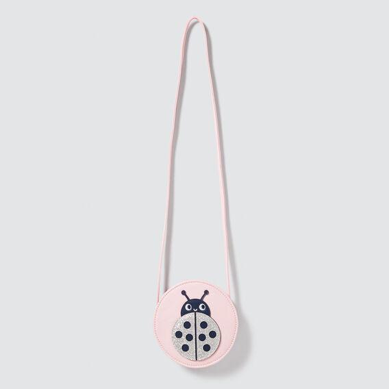 Ladybird Bag  ICE PINK  hi-res