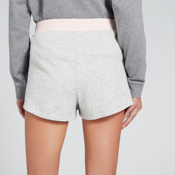 Blocked Short  SMOKEY GREY  hi-res