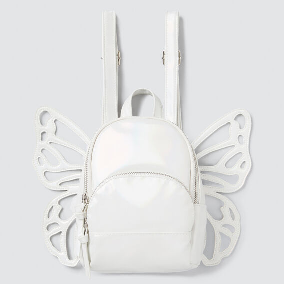 Butterfly Backpack  IRIDESCENT  hi-res