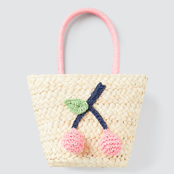 Cherry Basket  PINK FIZZ  hi-res