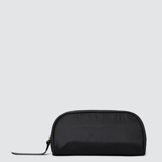 Mini Travel Case  BLACK  hi-res