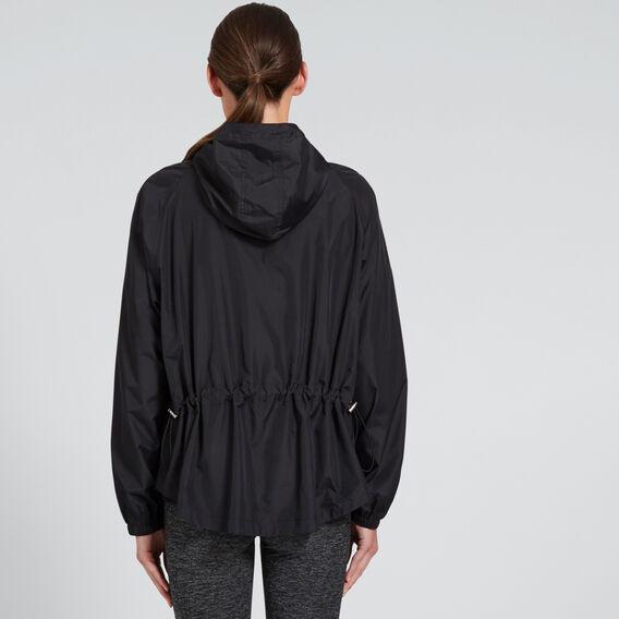Spray Jacket  BLACK  hi-res