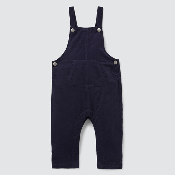 Cord Overall  MIDNIGHT BLUE  hi-res