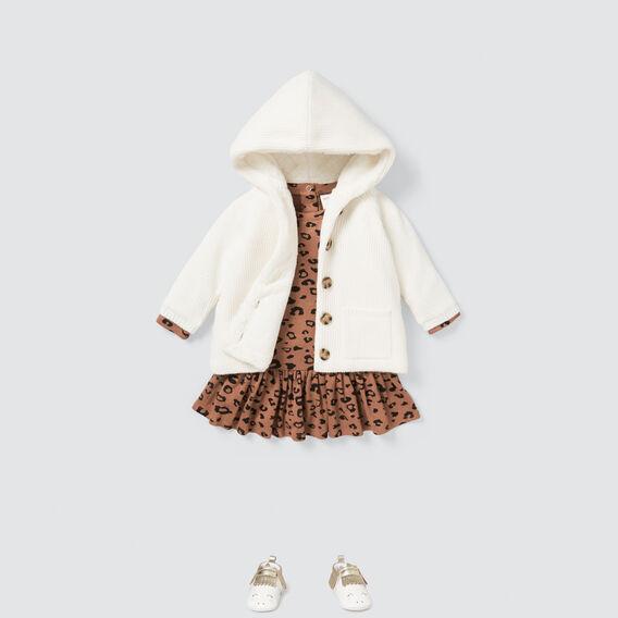 Ocelot Dress  MULTI  hi-res