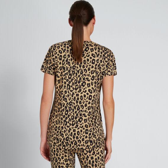 Leopard Tee  LEOPARD  hi-res