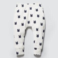 Bunny Legging  CANVAS  hi-res