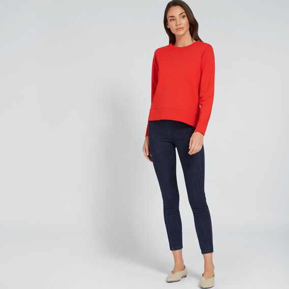 Hi Lo Neat Sweat  FIERY RED  hi-res