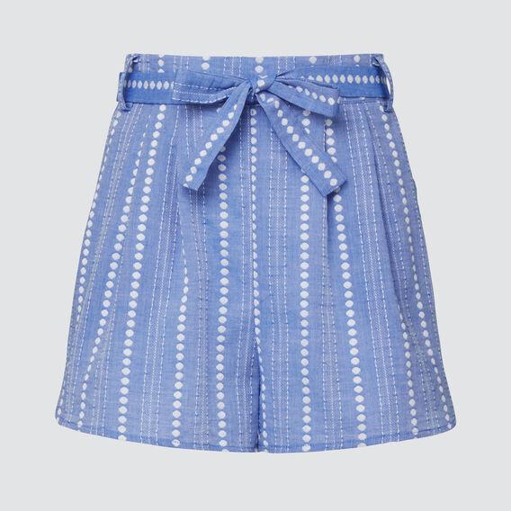 Loom Short  SKY BLUE  hi-res