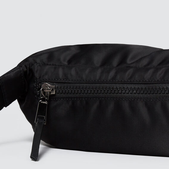 Waist Bag  BLACK  hi-res