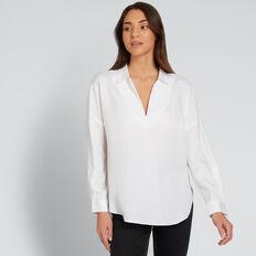 303d5ecc182984 Easy Shirt WHISPER WHITE hi-res ...