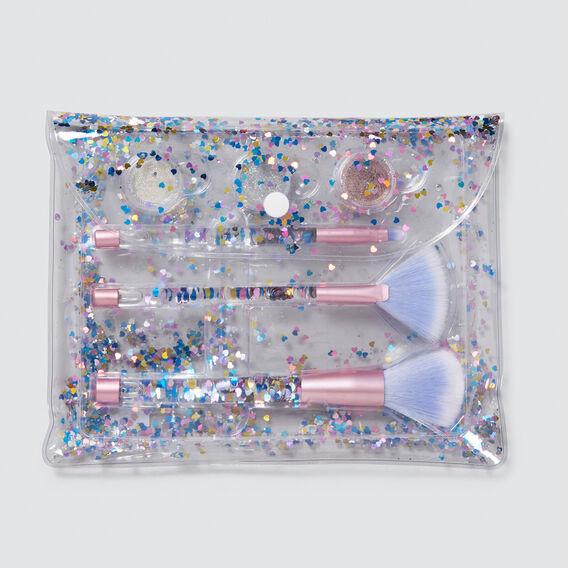 Brush Shimmer Kit  MULTI  hi-res