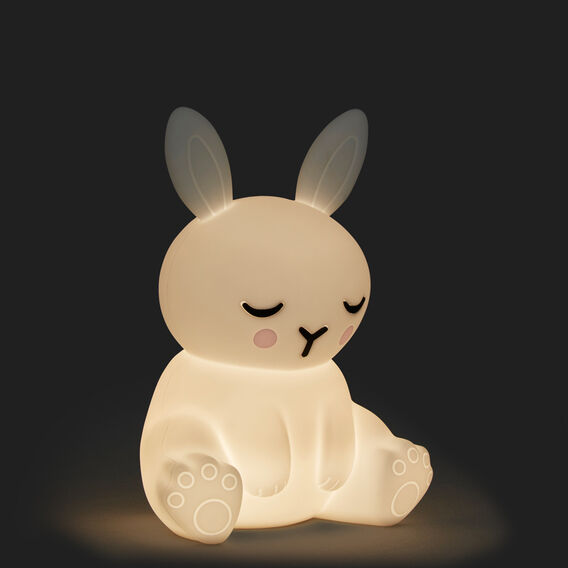 Bunny Touch Light  WHITE  hi-res
