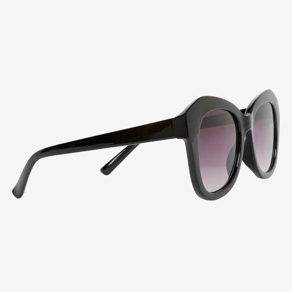 Lana Fashion Sunglasses  BLACK  hi-res