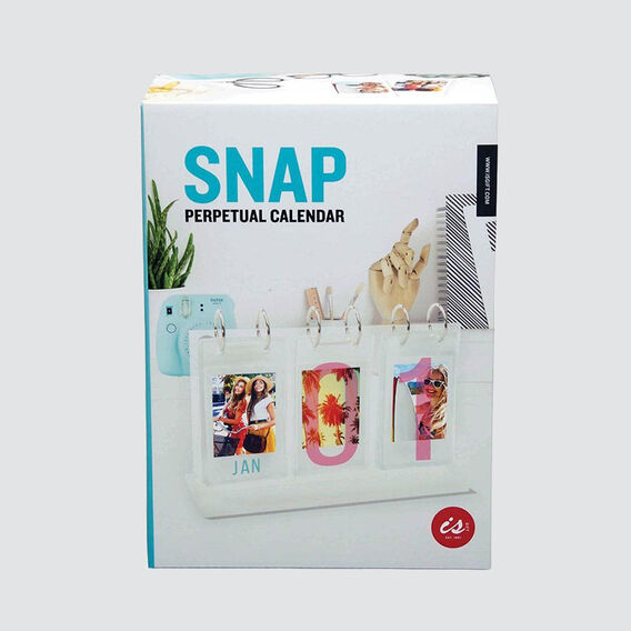 Snap Calendar  MULTI  hi-res