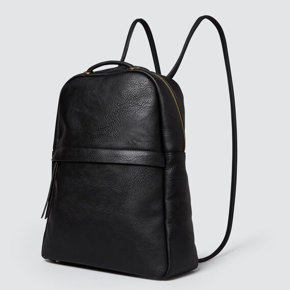 Claude Backpack  BLACK  hi-res