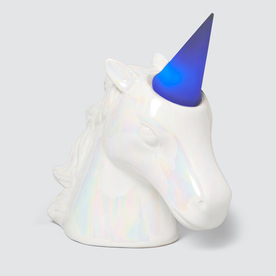Unicorn Money Box  IRIDESCENT  hi-res