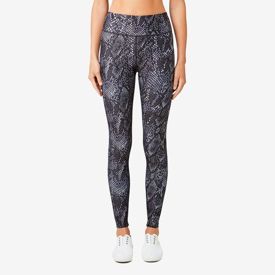 Snake Full Legging  SNAKE  hi-res