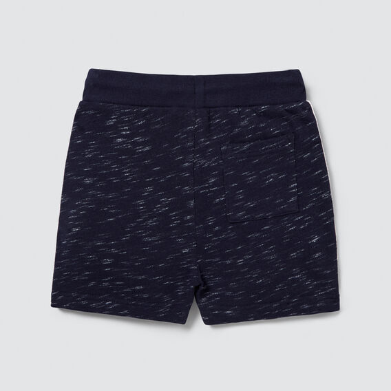 Stripe Track Short  MIDNIGHT BLUE  hi-res