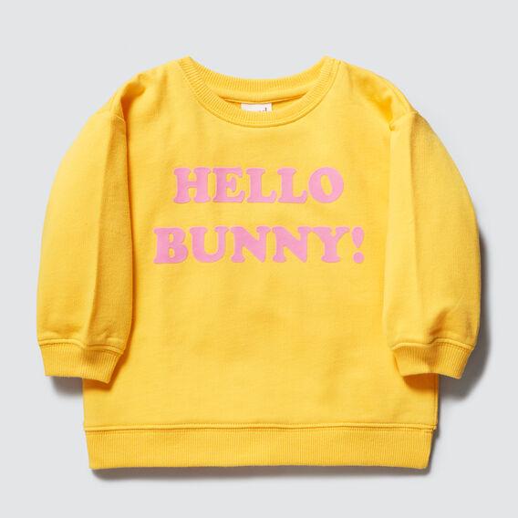 Hello Bunny Windcheater  SAFFRON  hi-res
