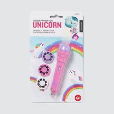 Unicorn Torch Projector  MULTI  hi-res
