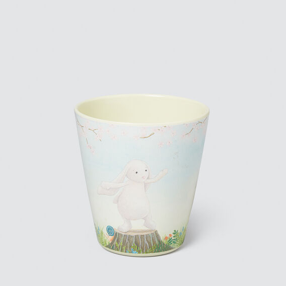 My Friend Bunny Melamine Cup  MULTI  hi-res