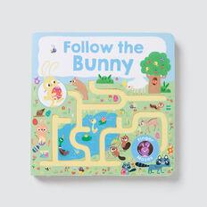 Follow The Bunny Book  MULTI  hi-res