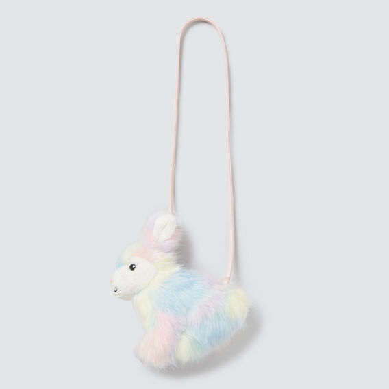 Rainbow Bunny Bag  MULTI  hi-res