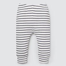 Stripe Legging  CANVAS  hi-res