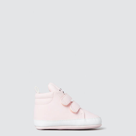 Bunny Hightop  PINK  hi-res