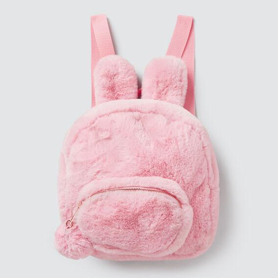 Bunny Backpack  BUBBLEGUM  hi-res