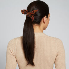 Bow Scrunchie Pack  MULTI  hi-res