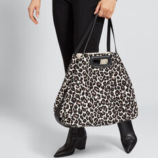 Jules Double Handle Tote  OCELOT  hi-res