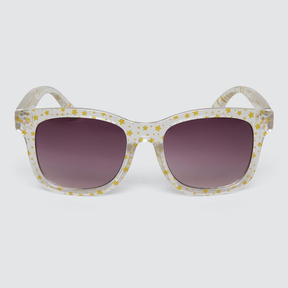 Gold Star Waymax Sunglasses  GOLD  hi-res