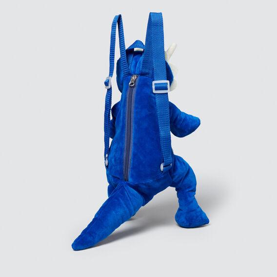 Triceratops Backpack  COBALT  hi-res