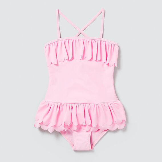 Scalloped Frill Bather  CUPCAKE  hi-res