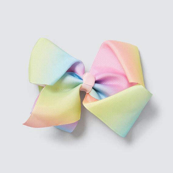 Rainbow Bow  MULTI  hi-res