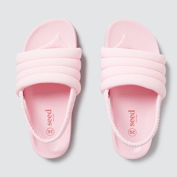 Swim Shoe  PINK  hi-res