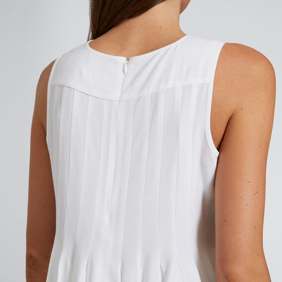 Swing Top  WHISPER WHITE  hi-res
